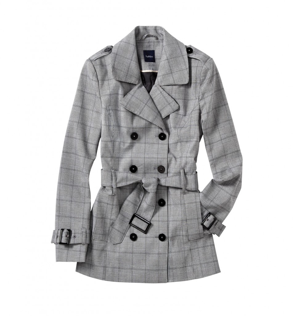 c4588b2a0641 Spring Coats at Reitmans - Girls Of T.O.