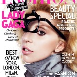 Lady Gaga Covers the February Issue of FASHION Magazine