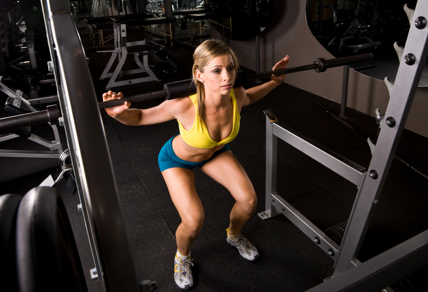 Go Back > Gallery For > Squats For Women Benefits