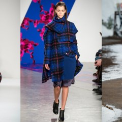 Top Trends from NYC Fashion Week
