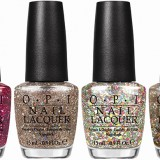 OPI 'Glitter Off' Base Coat & 'Spotlight On Glitter' Collection