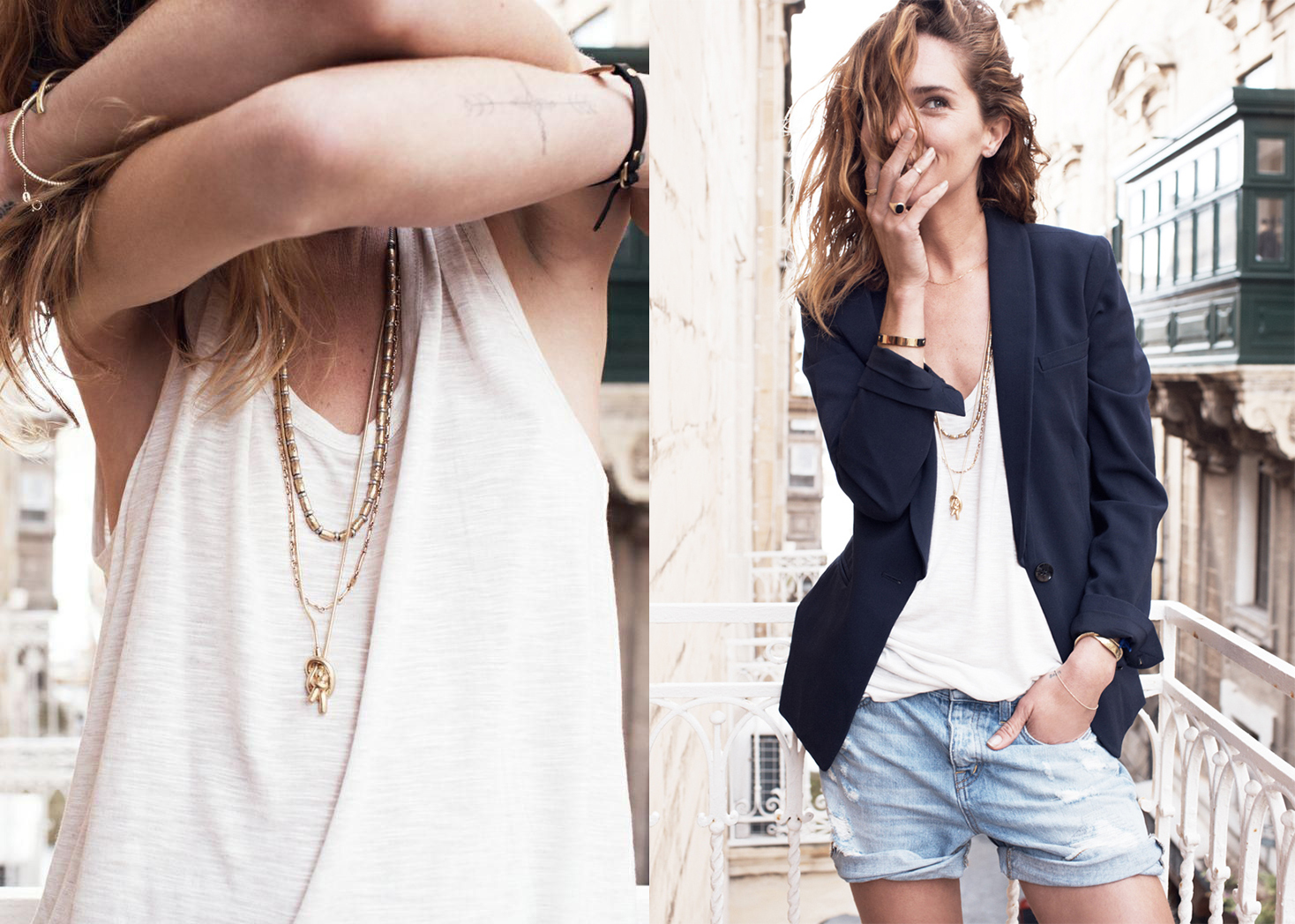 erin wasson for madewell s s 2014 campaign girls of t o