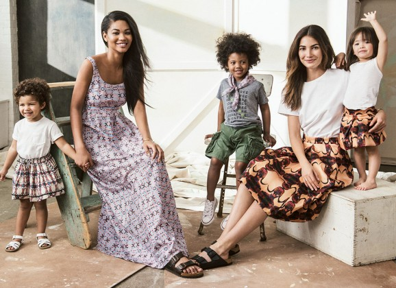 Shopbop + Born Free Raises Awareness