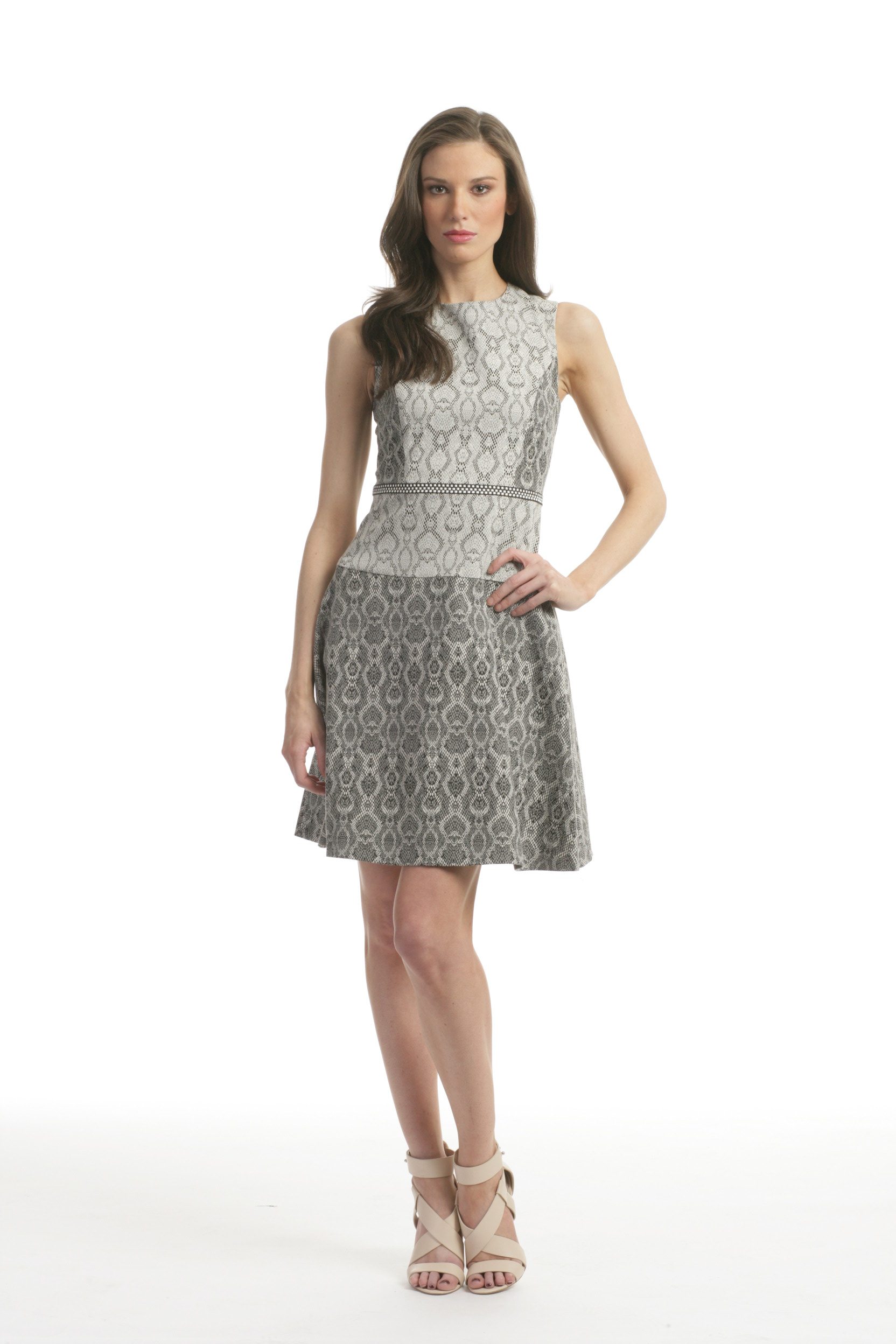 About Melanie Lyne When you shop from Melanie Lyne, you will find elegant designs to fill all of your wardrobe needs. Their clothing line includes terrific blouses, tops, .