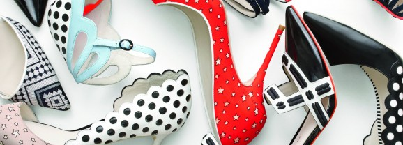 Sophia Webster for J.Crew Capsule Shoe Collection