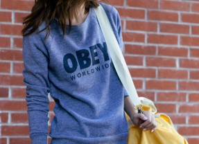 OBEY Clothing Spring/Summer 2014 Lookbook