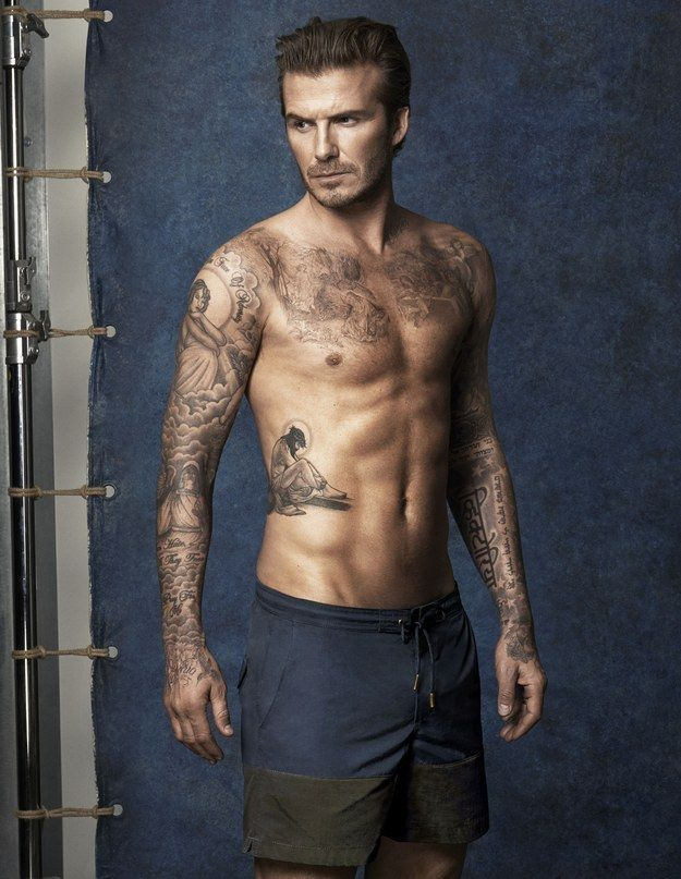 Our obsession with tattooed men urmus Image collections
