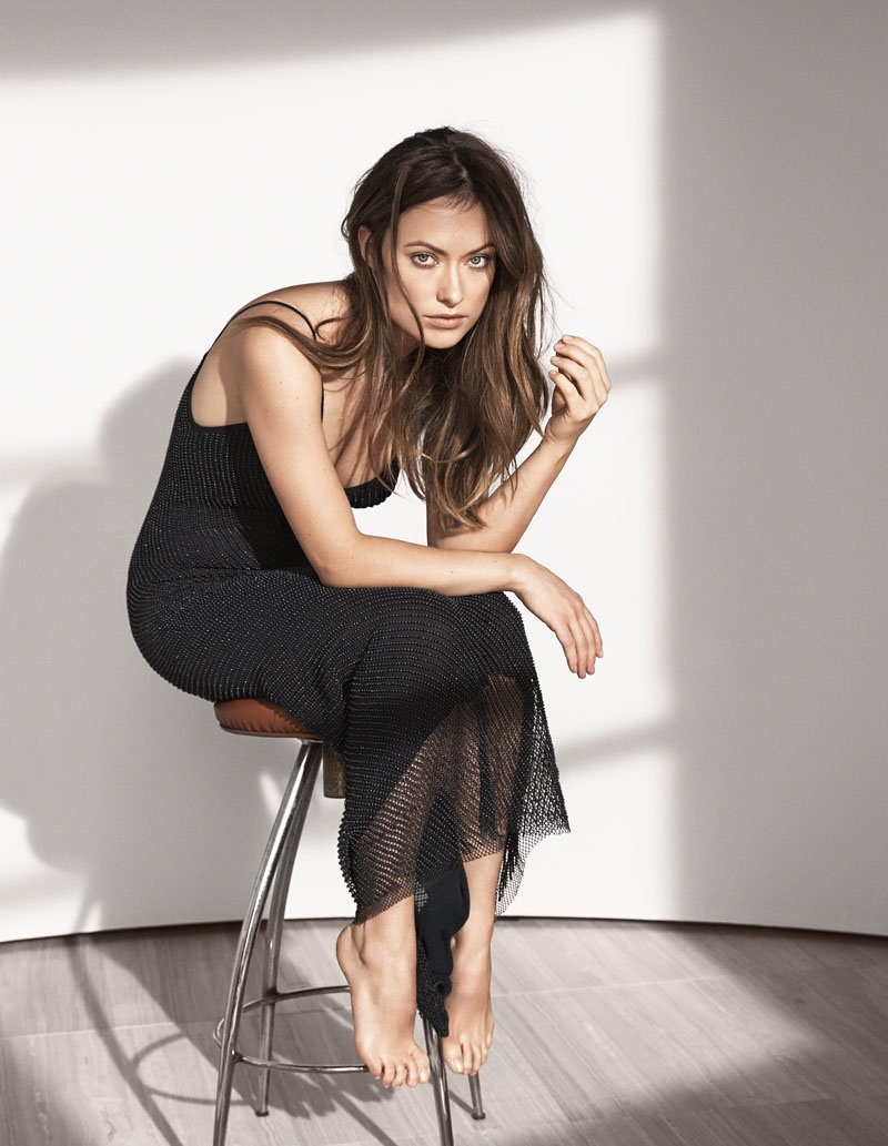 H&M x Olivia Wilde Conscious Exclusive Collection