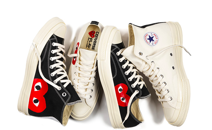 Converse-x-PLAY-COMME-des-GARCONS-Chuck-Taylor-All-Star-70-Collection
