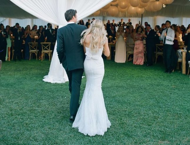 3 Key Things You Need To Remember For Your Wedding Reception