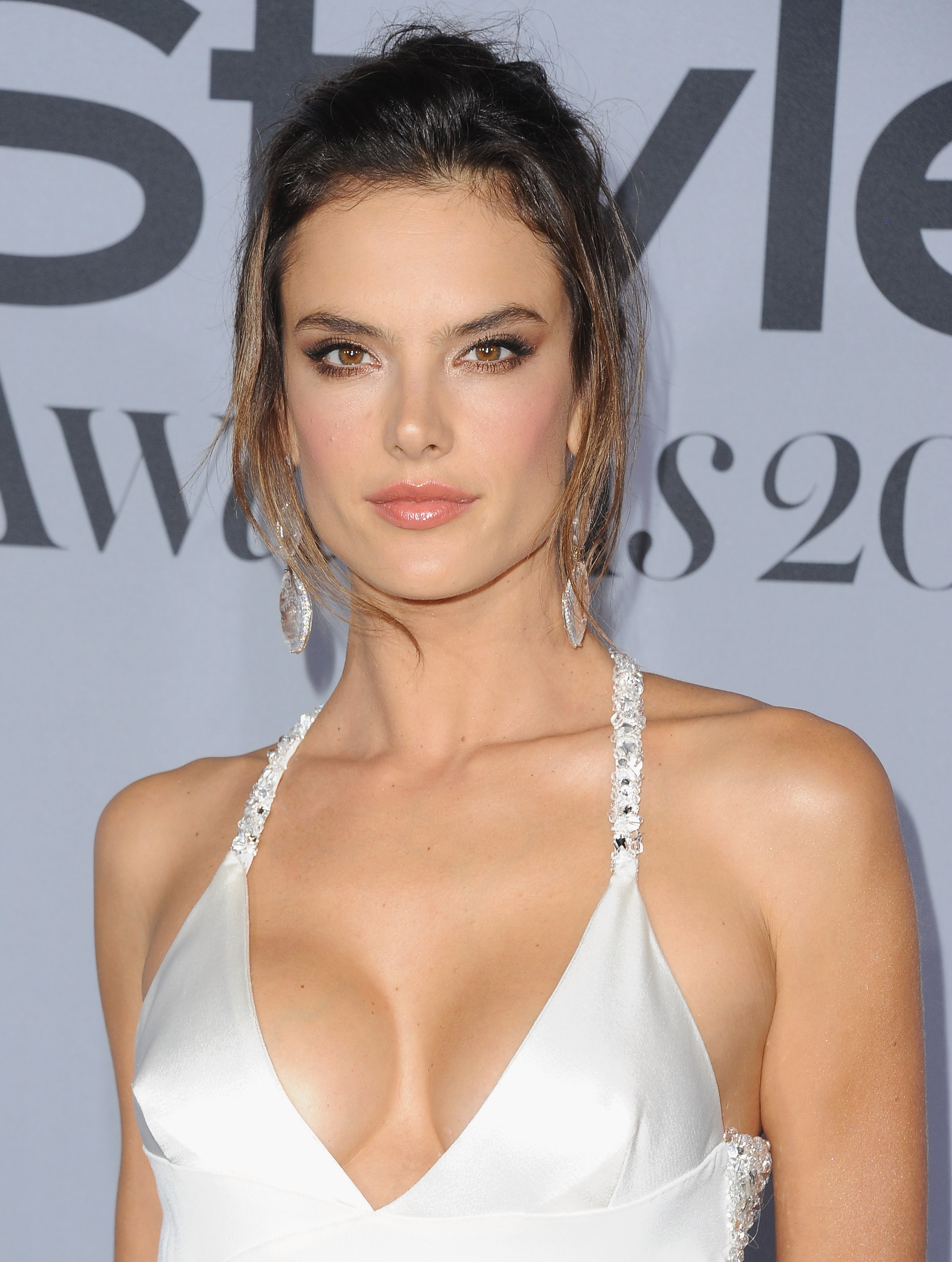 InStyle Awards - Alessandra Ambrosio - Girls Of T.O.