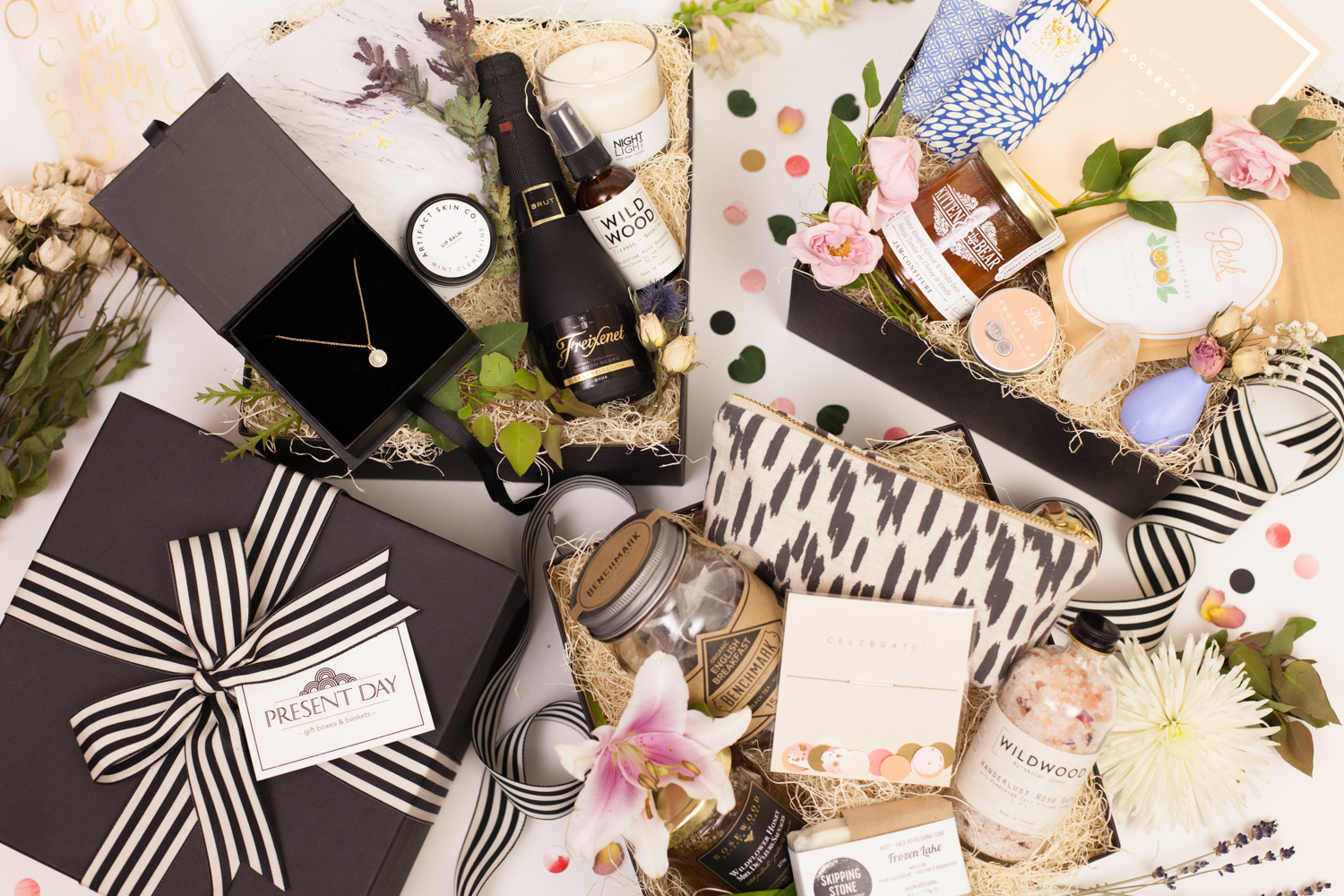 Gifts For Wedding Party Etiquette