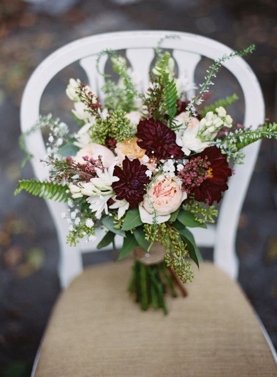12 Affordable And Elegant Flowers For A Wedding Girls Of