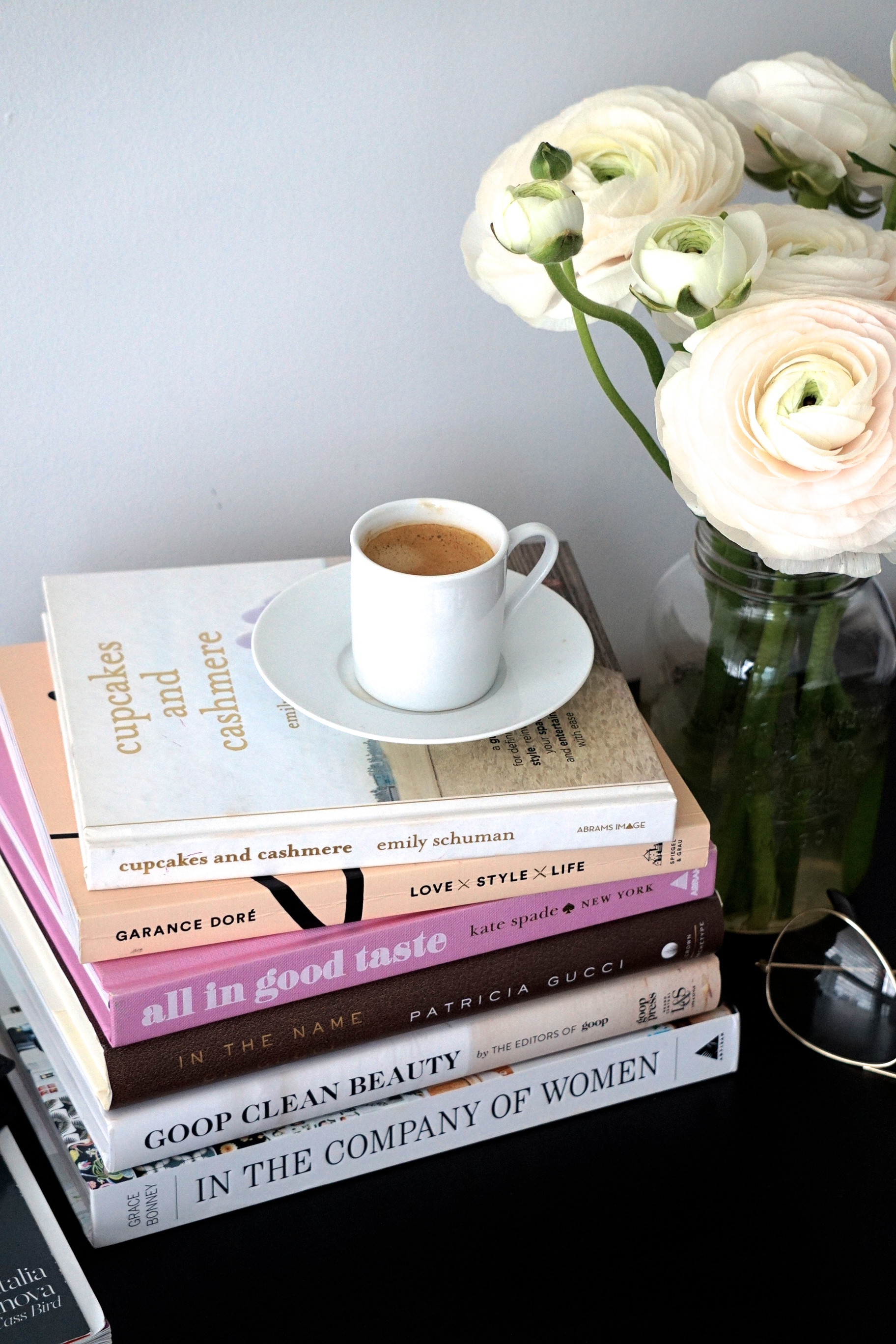 Coffee Table Book Favourites