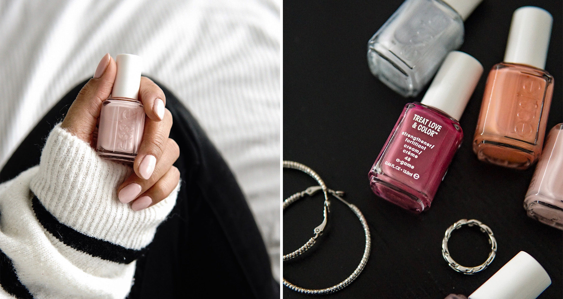 essie Treat Love & Colour Collection - Girls Of T.O.